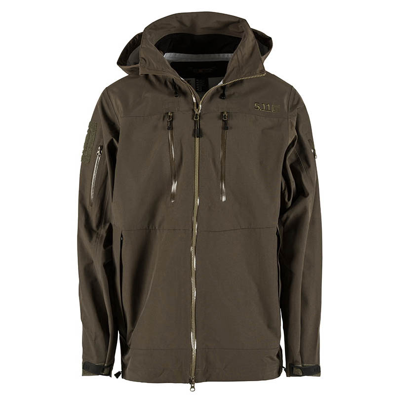 5.11 APPROACH Jacket • Oslo Skytesenter
